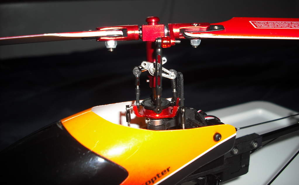 Walkera 4G6 Helicopter
