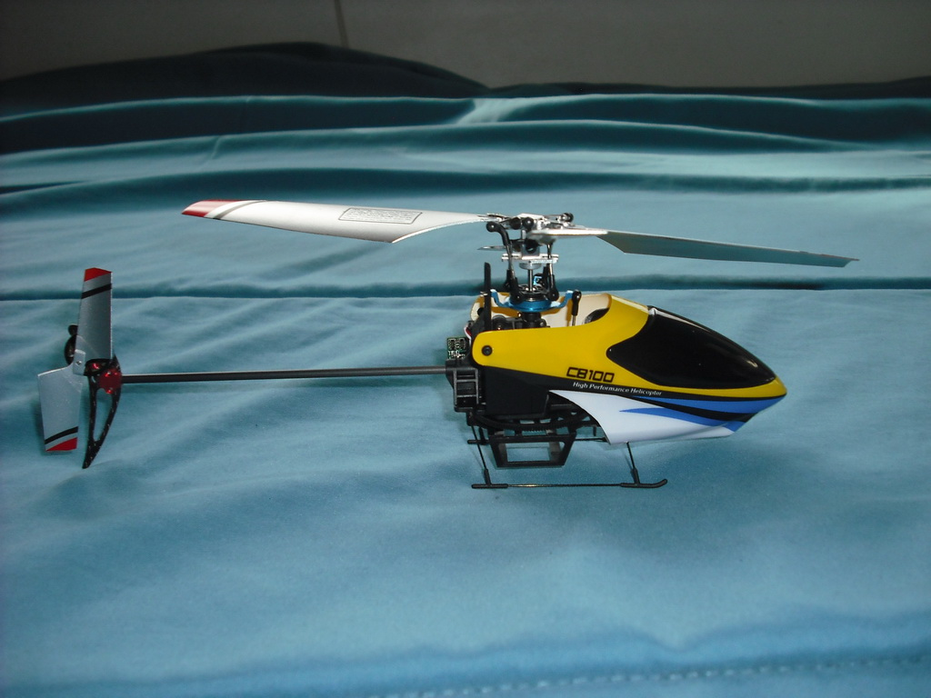Walkera CB100 Helicopter