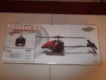 Walkera Master Cp Helicopter 48