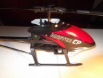 Walkera Master Cp Helicopter 64