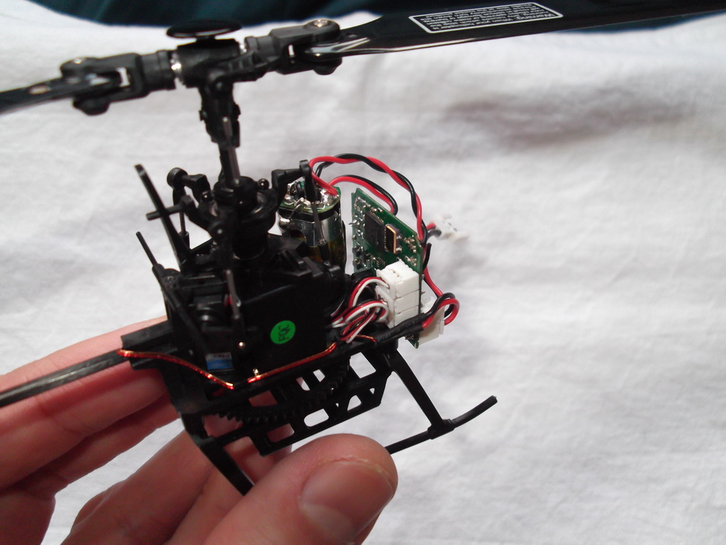 Walkera Helicopters and Multirotors - HeliPal