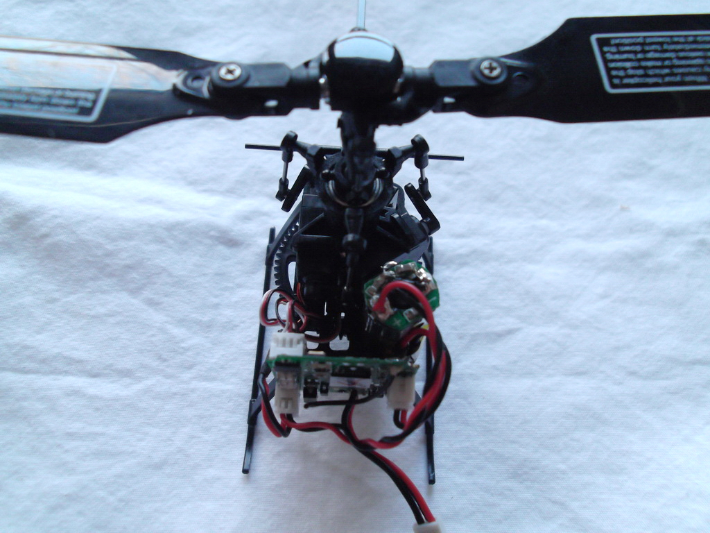 Walkera RC Helicopters, Upgrades & Spare Parts