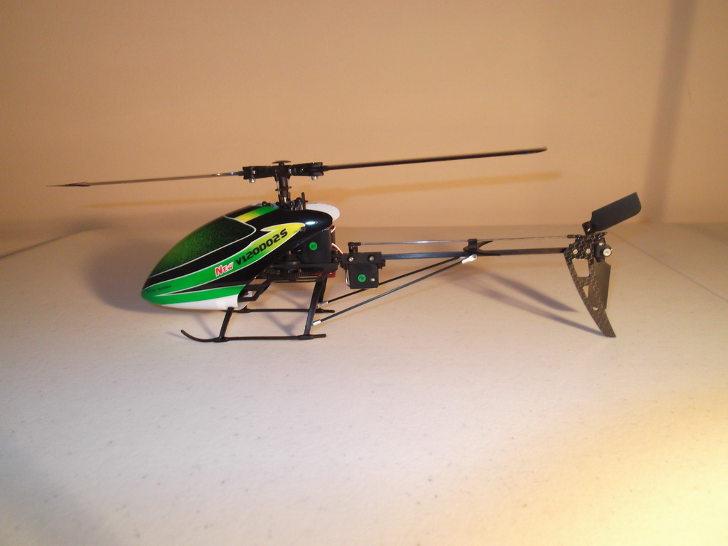 Walkera V120D02S Helicopter