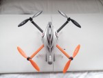 Walkera Qrx400 Quadcopter 1