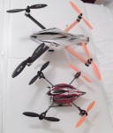Walkera Qrx400 Quadcopter 18