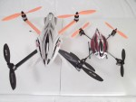 Walkera Qrx400 Quadcopter 19
