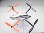 Walkera Qrx400 Quadcopter 2