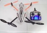 Walkera Qrx400 Quadcopter 20