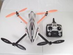 Walkera Qrx400 Quadcopter 21