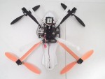 Walkera Qrx400 Quadcopter 22