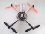 Walkera Qrx400 Quadcopter 24