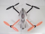 Walkera Qrx400 Quadcopter 27