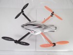 Walkera Qrx400 Quadcopter 28