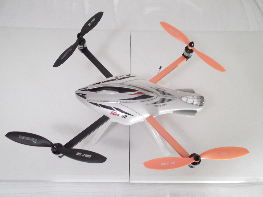 Walkera QR X400 Quadcopter