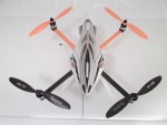 Walkera Qrx400 Quadcopter 29