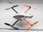 Walkera Qrx400 Quadcopter 3