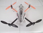 Walkera Qrx400 Quadcopter 31