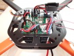 Walkera Qrx400 Quadcopter 33