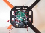 Walkera Qrx400 Quadcopter 35