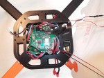 Walkera Qrx400 Quadcopter 36