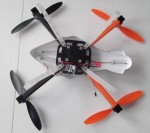 Walkera Qrx400 Quadcopter 38