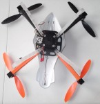 Walkera Qrx400 Quadcopter 39
