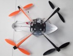 Walkera Qrx400 Quadcopter 40