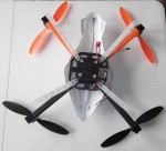 Walkera Qrx400 Quadcopter 41