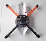 Walkera Qrx400 Quadcopter 43