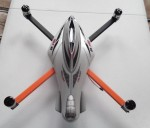 Walkera Qrx400 Quadcopter 45