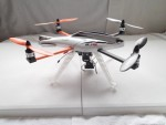Walkera Qrx400 Quadcopter 59