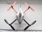 Walkera Qrx400 Quadcopter 6