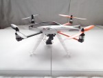 Walkera Qrx400 Quadcopter 60