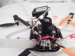 Walkera Qrx400 Quadcopter 63