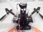 Walkera Qrx400 Quadcopter 64